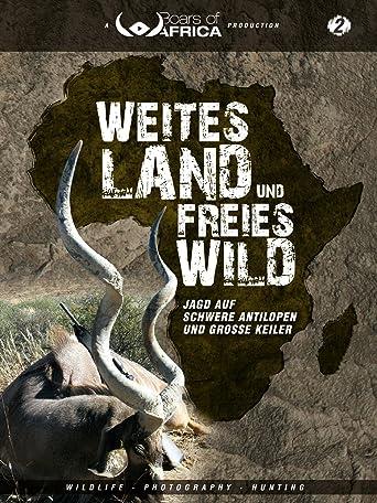 Boars of Africa 2 - Weites Land und Freies Wild - Jagd auf schwere Antilopen und große Keiler