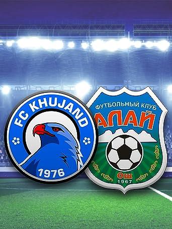 FC Khujand - FC Alay