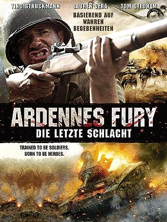 Ardennes Fury - Die letzte Schlacht