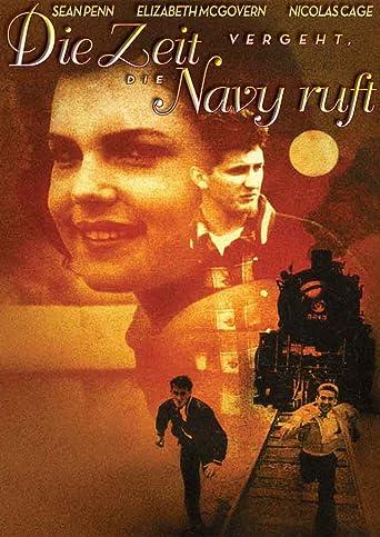 Die Zeit verrinnt - Die Navy ruft
