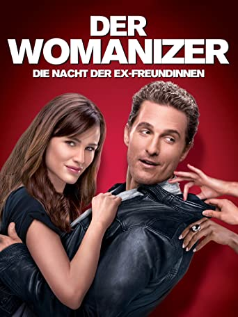 Der Womanizer - Die Nacht der Ex-Freundinnen