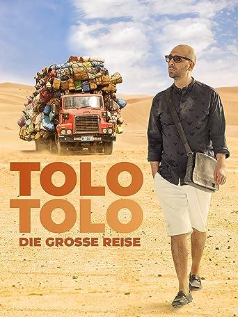 Tolo Tolo - Die große Reise
