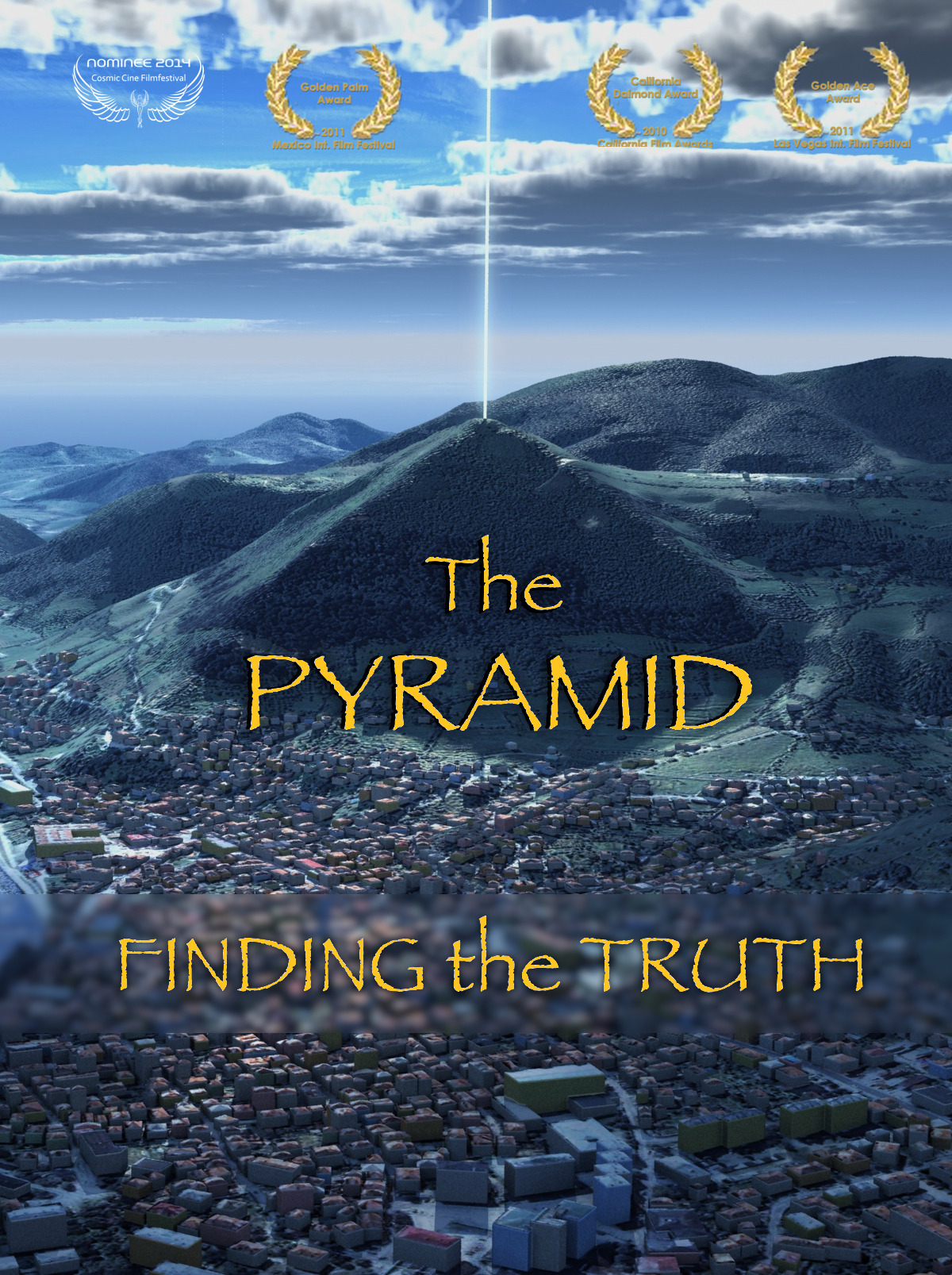 The Pyramid - Finding the Truth (de)