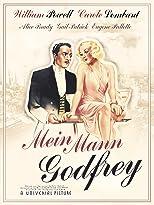 Mein Mann Godfrey