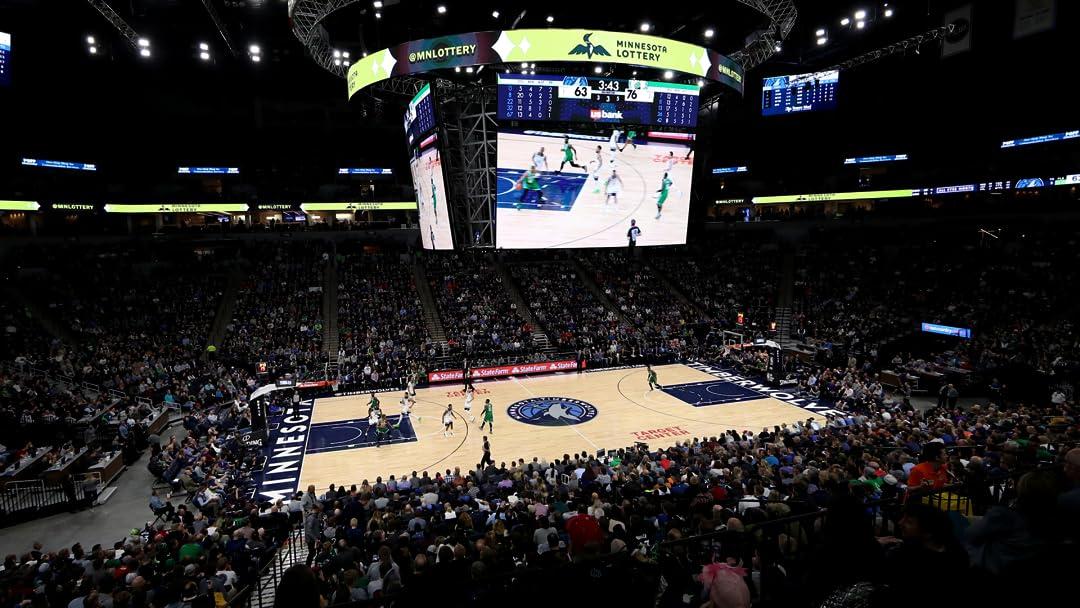 Watch Washington Wizards At Minnesota Timberwolves Prime Video