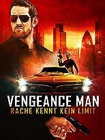 Vengeance Man: Rache kennt kein Limit