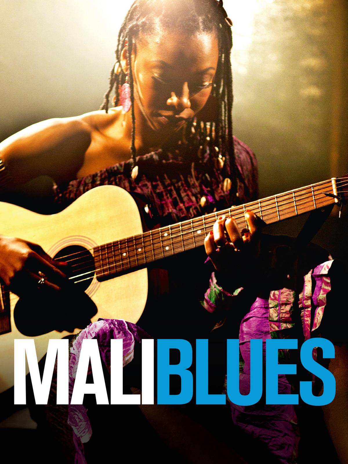 Mali Blues [OmU]