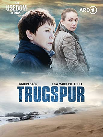 Trugspur - Der Usedom-Krimi