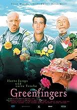 Greenfingers - Harte Jungs und zarte Triebe