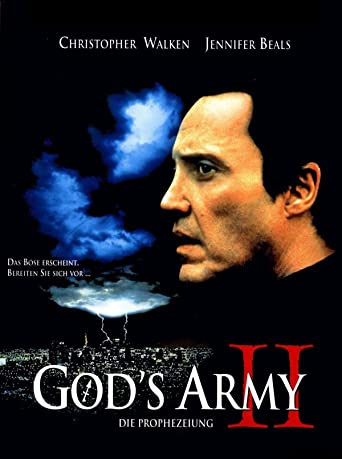 God's Army 2 - Die Prophezeiung