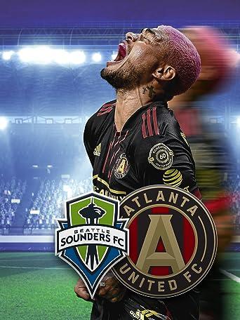 Seattle Sounders FC - Atlanta United