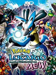 Pokémon 8 - Lucario und das Geheimnis von Mew