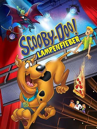 Scooby-Doo! Lampenfieber