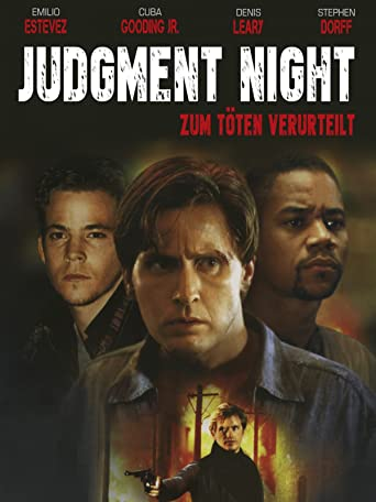 Judgment Night - Zum Töten verurteilt