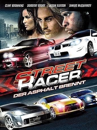 Street Racer - Der Asphalt brennt