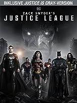 Zack Snyder: Justice League