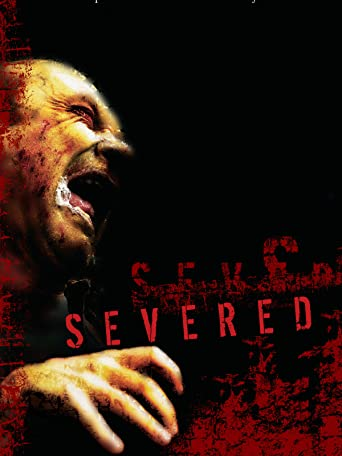 Severed - Forest of the Dead
