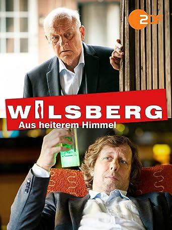 Wilsberg - Aus heiterem Himmel