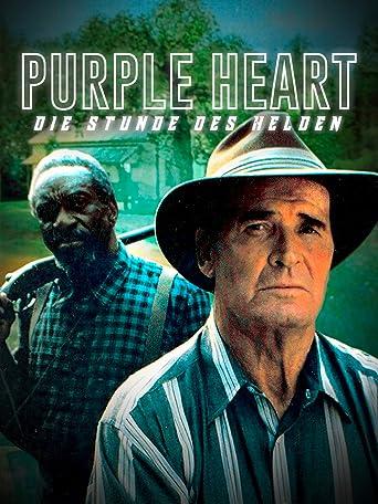 Purple Heart - Die Stunde des Helden