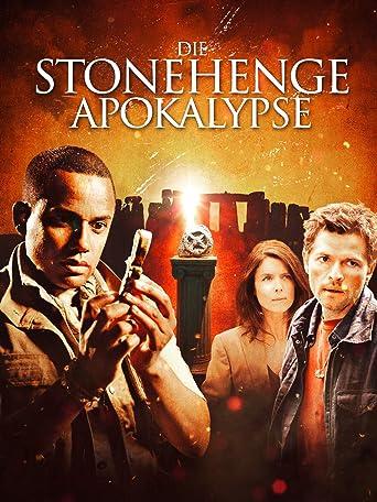 Stonehenge Apocalypse - Die letzten Tage der Erde