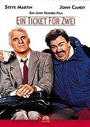 Ein Ticket für zwei