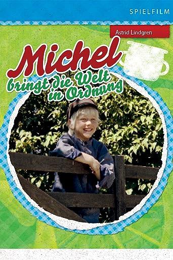 Immer dieser Michel 3. - Michel bringt die Welt in Ordnung