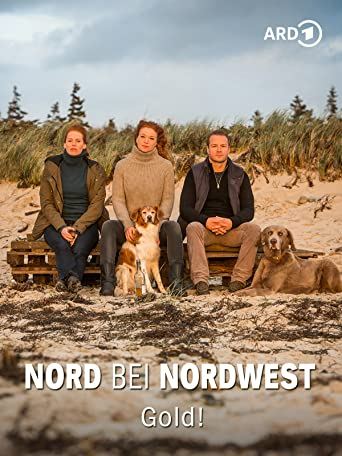 Nord bei Nordwest - Gold!