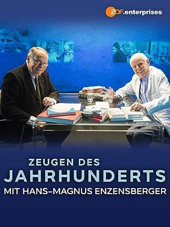 Zeugen des Jahrhunderts - Hans-Magnus Enzensberger im Gespräch mit Gero von Boehm