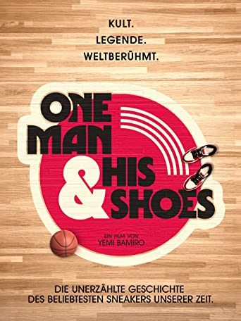 One Man and His Shoes