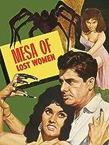Mesa of Lost Women [OV]
