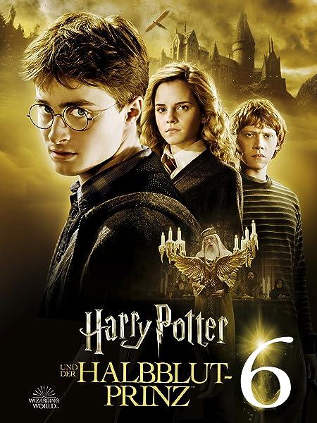 Wer Streamt Harry Potter Und Der Halbblutprinz