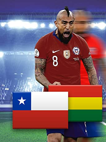 Chile -Bolivien