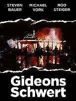 Gideons Schwert
