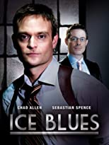 Donald Strachey: Ice Blues