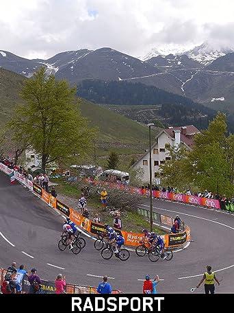 Giro di Sicilia Männer | 1. Etappe