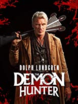 The Demon Hunter