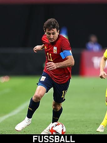 Fußball | Spanien - Argentinien