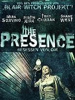 The Presence - Besessen von Dir [dt./OV]