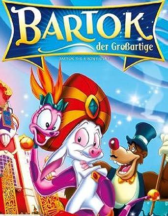 Bartok, der Großartige