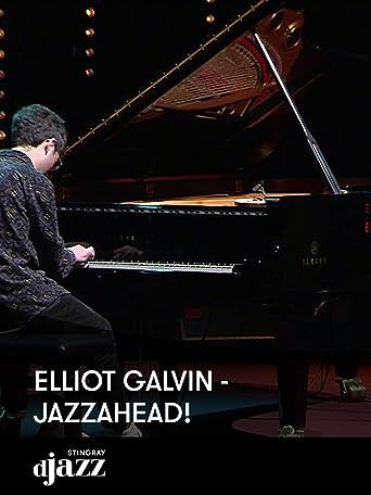 Elliot Galvin - jazzahead!