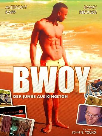 BWOY - Der Junge aus Kingston (OmU)