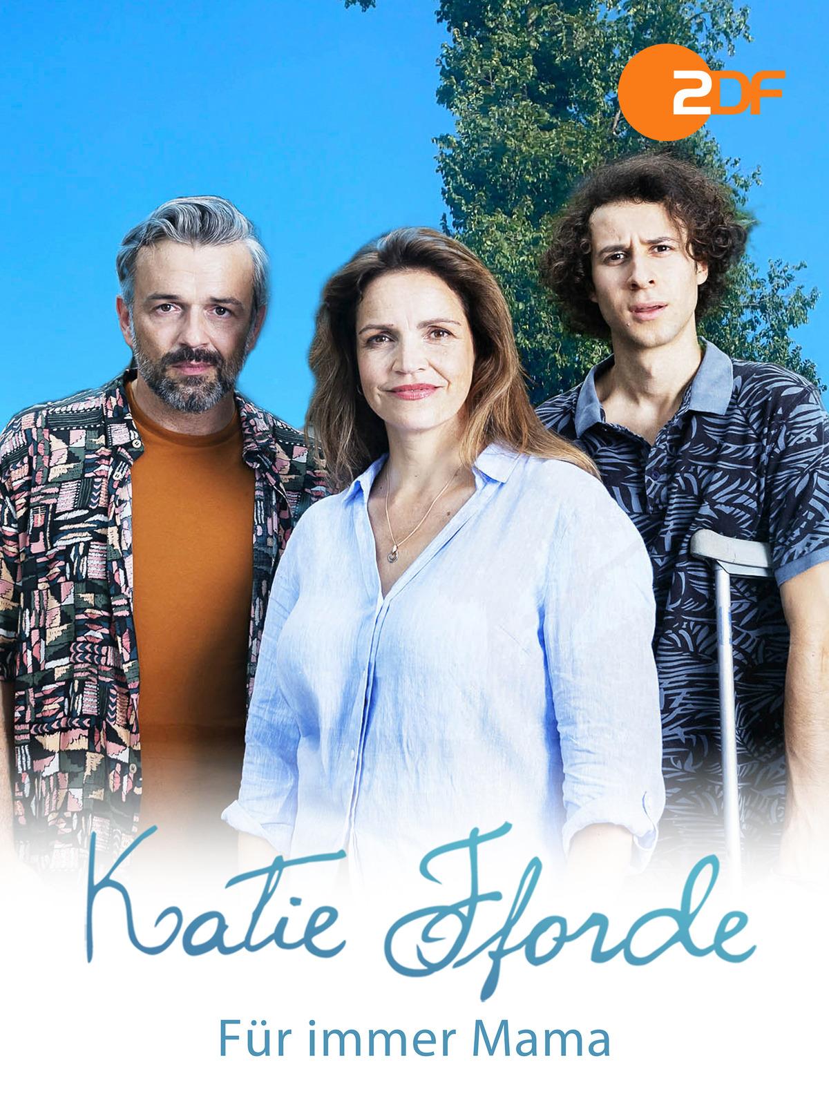 Katie Fforde - Für immer Mama