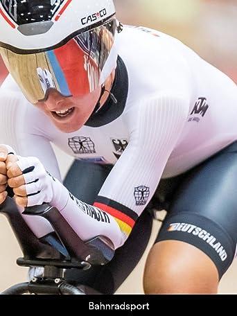 Bahnradsport: Weltmeisterschaft (FRA)