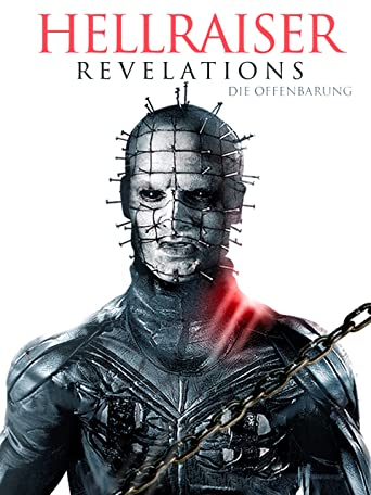Hellraiser: Revelations - Die Offenbarung