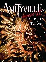 Amityville - Face of Terror