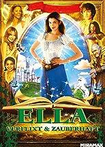 Ella - Verflixt & zauberhaft