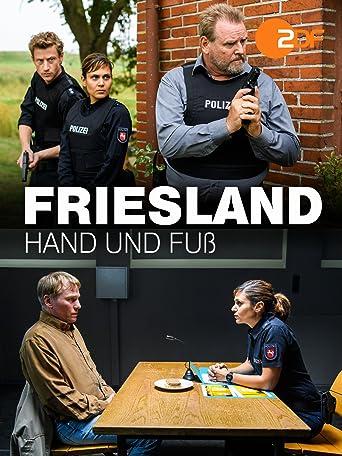 Friesland - Hand und Fuß