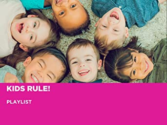 Kids Rule!