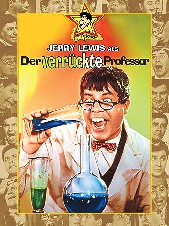Der verrückte Professor