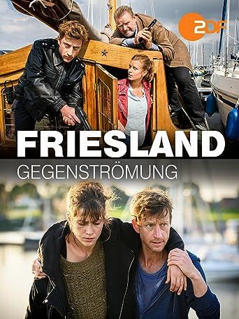 Friesland - Gegenströmung